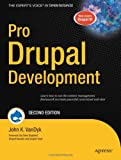 Image of Pro Drupal Development, Second Edition