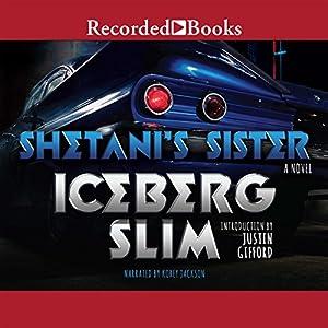 Shetani's Sister Audiobook