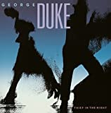 Thief In The Night by George Duke [Music CD]