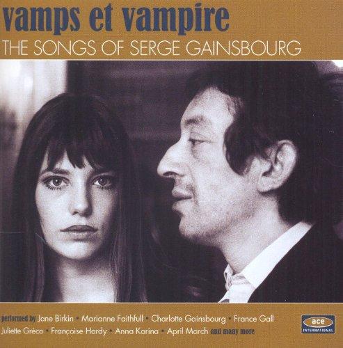 Serge Gainsbourg - Master Série Vol. 1 - Zortam Music