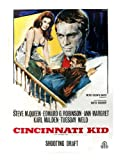 img - for THE CINCINNATI KID Screenplay (Script) by Ring Lardner Jr. and Terry Southern Based on a novel by Richard Jessup SHOOTING DRAFT 1965 [Loose Leaf Edition] book / textbook / text book