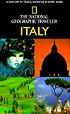 The National Geographic Traveler: Italy