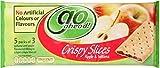 McVitie's Go Ahead! Crispy Slices - Apple & Sultana (5 per pack - 218g)