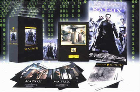 Matrix [Special Edition]
