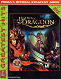 img - for Legend of Dragoon-Greatest Hits: Prima's Official Strategy Guide book / textbook / text book