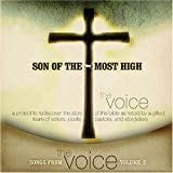 Songs From the Voice, Vol. 2: Son of the Most High (Songs from the Voice)