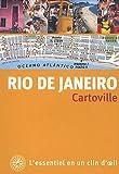 echange, troc Virginia Rigot-Müller, Jean-François Chougnet - Rio de Janeiro