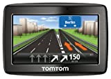 TomTom Via 125 Europe Traffic Navigationssystem (13 cm (5 Zoll) Touchscreen, Bluetooth, IQ Routes, Parkassistent, Kartenslot, TMC, Europa 45) Picture
