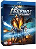DC's Legends of tomorrow s1 (blu-ray)