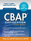 img - for CBAP Certification Study Guide (2nd Edition) book / textbook / text book