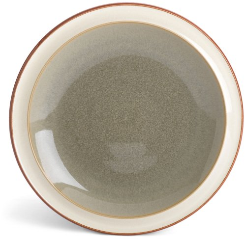 Denby Fire Sage/Cream Teaplate (Denby Chili compare prices)