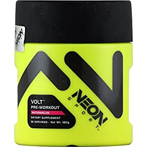 Amazon Neon Sport Volt Pre Workout Watermelon 36 #0: 51JWMyrURpL SY300