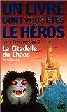 echange, troc Steve Jackson - Défis fantastiques, numéro 2 : La Citadelle du Chaos