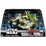 Star Wars Choppers Vehicle Boba Fett