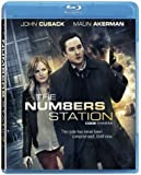 The Numbers Station [Bluray] [Blu-ray] (Bilingual)