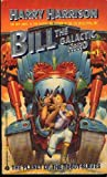 The Planet of the Robot Slaves (Bill the Galactic Hero)