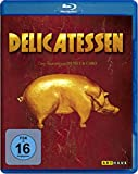 Delicatessen [Blu-ray]