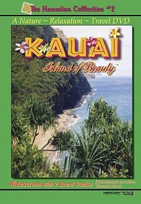 Kauai: Island of Beauty/ DVD