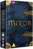 Merlin - Complete Series 2 Box Set [DVD]