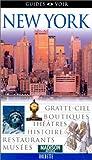echange, troc Guide Voir - Guide Voir : New-York
