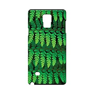 BLUEDIO Designer Printed Back case cover for Samsung Galaxy Note 4 - G6336