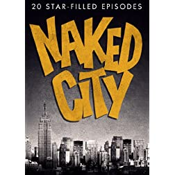 Naked City: 20 Star-Filled Episodes