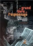 echange, troc Gérard Desmaretz - Le grand livre de l'espionnage