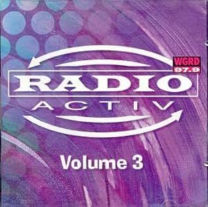 WGRD: Radio Activ, Vol. 3