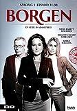 Borgen - Season 3 -DVD - (4 Discs)