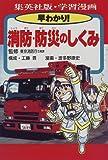 早わかり!消防・防災のしくみ (集英社版・学習漫画)