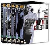 COLUMBIA TRISTAR FILM NOIR COLLECTION VOL.2 [DVD]