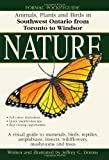 Formac Pocketguide to Nature: Animals, plants and birds in Southwest Ontario from Toronto to Windsor