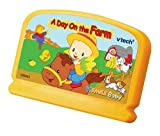 VTech V.Smile Baby Learning Game: A Day on the Farm
