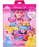 Disney Princess Beautify Me 18-Piece Accessory Set - purple/pink/blue, one size