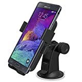 iOttie One-Touch windshield and dashboard car mount for Galaxy Note 2