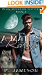 A Mate's Revenge: (Hot Paranormal Rom...