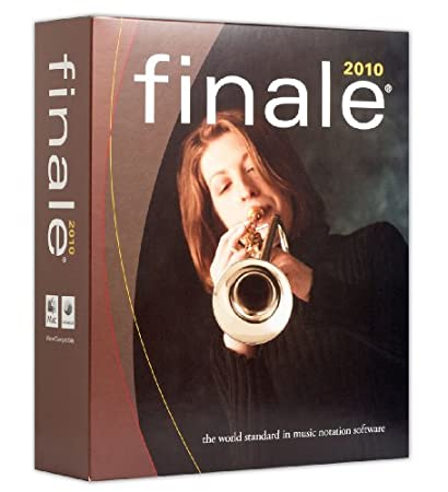 Finale 2010 Academic [Old Version]