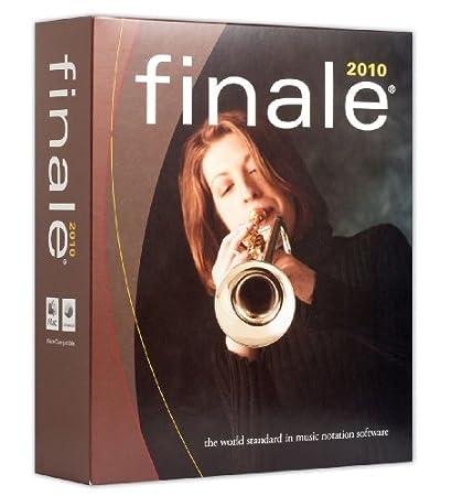 Finale 2010 Academic [Old Version]