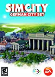 SimCity German City Set [Online Game Code]