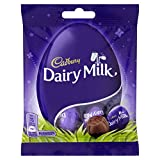 Cadbury Dairy Milk Mini Eggs Bag 93 g (Pack of 22)