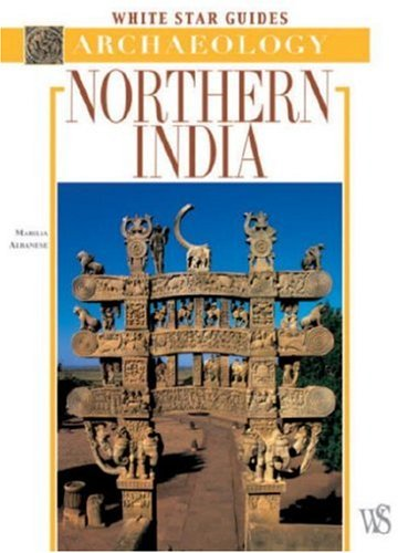Northern India (White Star Guides)