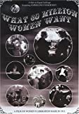 What 80 Million Women Want [DVD] [1913] [Region 1] [US Import] [NTSC]