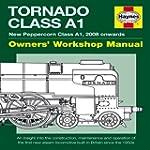 Tornado Manual: New Peppercorn Class...