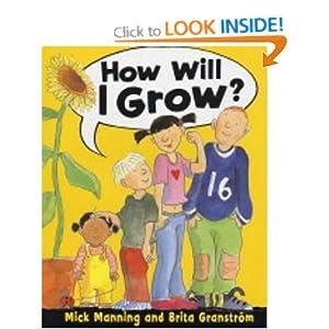 How Will I Grow?