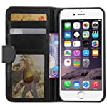 iPhone 6 Case - EnGive Flip Case iPho...