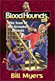 The Scam of the Screwball Wizards (Bloodhounds, Inc. #10)