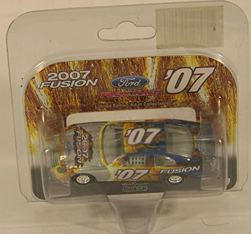 2007 Ford Fusion 1:64 Scale Stock Car