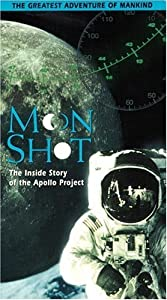 Moon Shot: The Inside Story of the Apollo Project (1994) [VHS]
