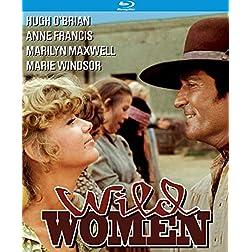 Wild Women [Blu-ray]