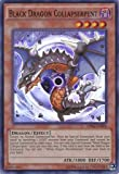Yu-Gi-Oh! - Black Dragon Collapserpent (AP06-EN006) - Astral Pack: Booster Six - Unlimited Edition - Super Rare